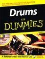 Drums for Dummies + CD