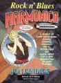 Rock n Blues Harmonica + CD